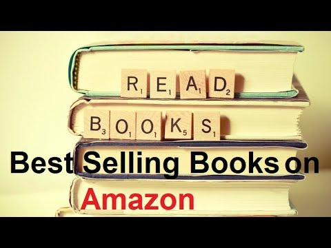 Best Selling books 2018