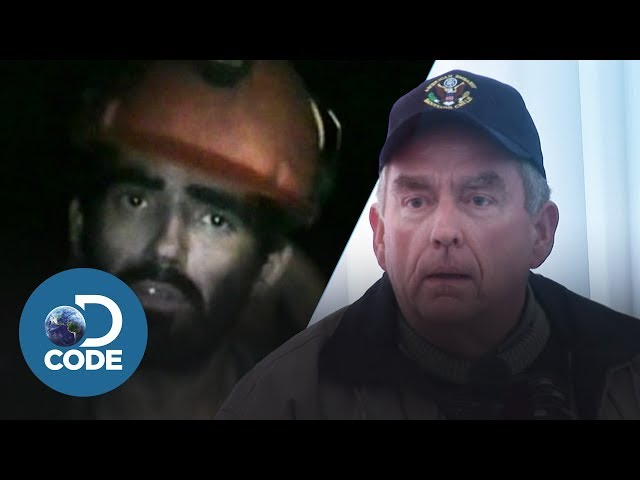 How NASA Came to the Rescue of 33 Chilean Miners - Rescued: The Chilean Mine Story [2/5]