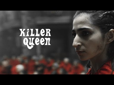 La Casa De Papel | Nairobi | Killer Queen