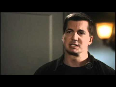 "DC Douglas in ""Criminal Minds"" (2010)"