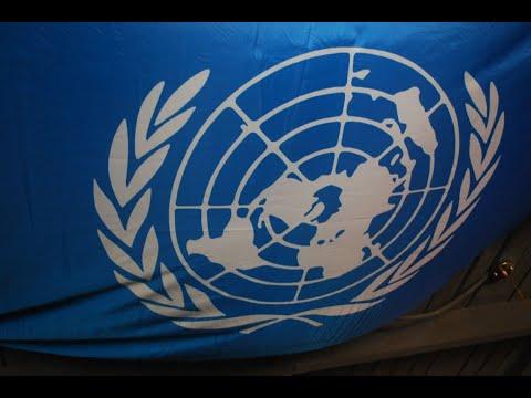 الأمم المتحدة تدعو للاستخدام السليم للاراضي  - نشر قبل 22 ساعة