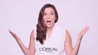 Testons l'efficacité des ampoules Revitalift Filler de L'Oréal Paris !