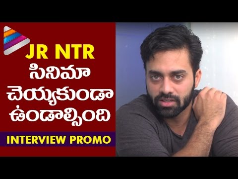 Navdeep Shocking Comments on Jr NTR's Movie | Navdeep about Ram Charan & Allu Arjun | Interview