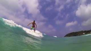 Surf Ikaria