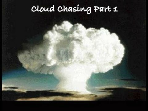 A GOOD CLOUD CHASING BUILD 2016!!! - YouTube