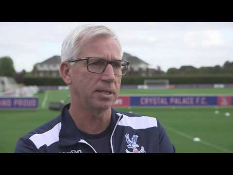 Alan Pardew | Playing Straight | Wednesday 16 November | 9.30pm | RTÉ2