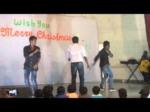 Kiruba kiruba Tamil Christian song dance