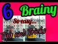 6 Brainy Tips You Should Know| Easily solve 'Spot the Difference' games and more