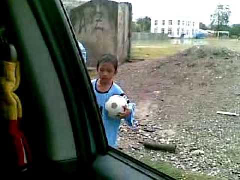Soocer Children Timor-Leste.mp4