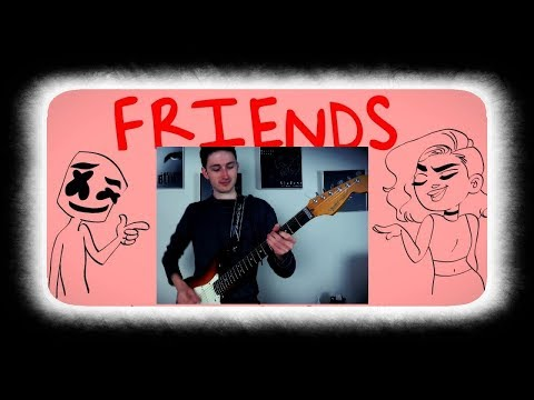 What if friends song