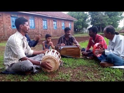 Pappi De Parula Song ( Bhajan - Bhetuya Vithula ) || Balram  Mahipat Dalvi - Bhau || Shiposhi