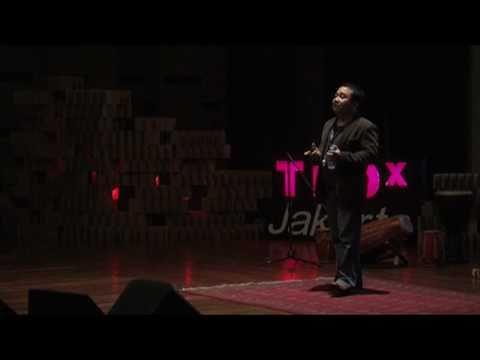 TEDxJakarta - Rene Suhardono - Passion, Purpose, Value