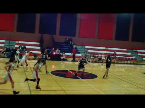 APA vs Rowland Hall Varsity 4th Qtr 2nd Half