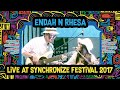 Gambar cover Endah N Rhesa LIVE @ Synchronize Fest 2017