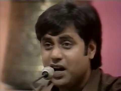 Jagjit Singh LiveKal Chaudhvin Ki Raat