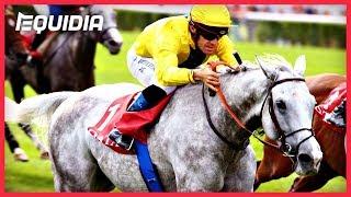 Vidéo de la course PMU QATAR PRIX DU PALAIS GARNIER