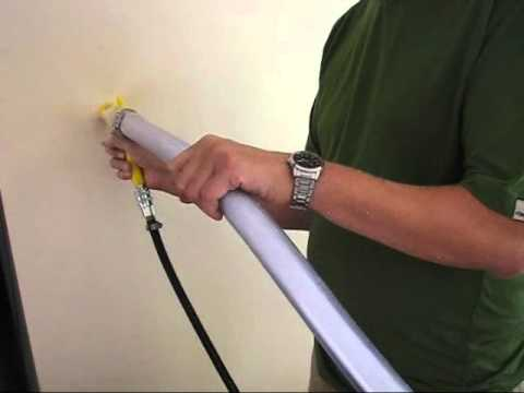 Pnuevac blowing polystyrene bead wall insulation youtube pnuevac blowing polystyrene bead wall insulation solutioingenieria Choice Image