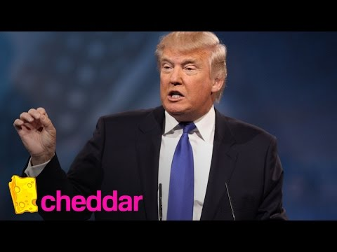 What If Trump Pulls Out of Paris Climate Agreement | Cheddar