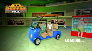 Top Shopping Mall Taxi Parking: Driver City Simulator Similar Apps