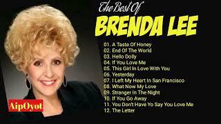 Brenda Lee, The Best Of