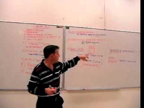 Macroeconomics, Lecture 12