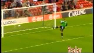 Nottingham Forest - Memorable Goals