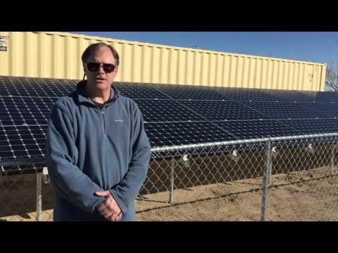 SunPower Solar Panel Installation Review - Southern California Solar