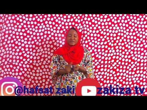 NONO DA DUWAWO by Hafsat zaki thumbnail