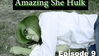 Video AMAZING SHE HULK - EPISODE 9 - Season 2 download MP3, 3GP, MP4, WEBM, AVI, FLV Juni 2018