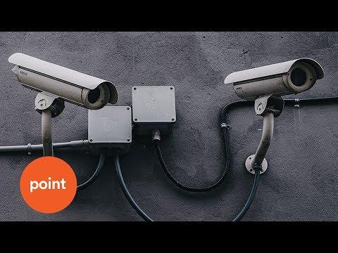 Amazon's Ring video