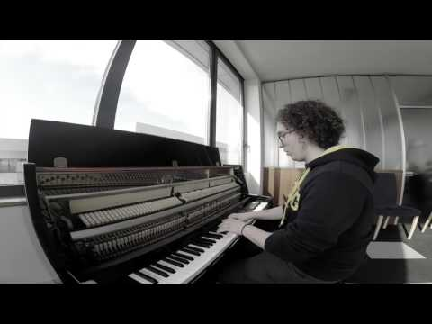 Rather Be Piano Cover Clean Bandit wt Sheet Music