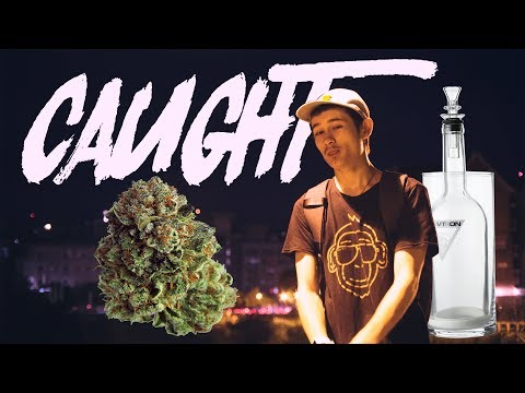 They Took My Weed, Bongs and Camera [SA 4k Life Story]