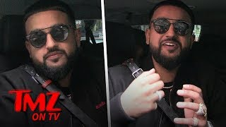 Baixar Canadian Rapper Nav On TMZ Is Finally A Thing | TMZ TV