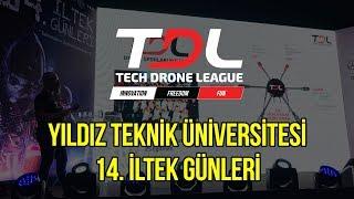 Yıldız Teknik Üniversitesi - 14. İltek Günleri