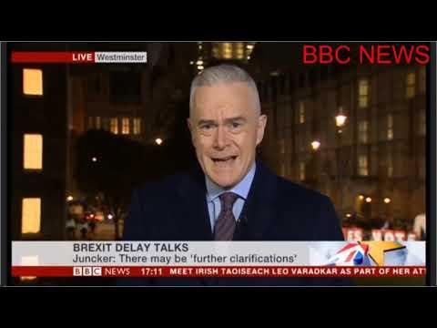 BBC News at Five  ( December 11, 2018) || BBC News HD