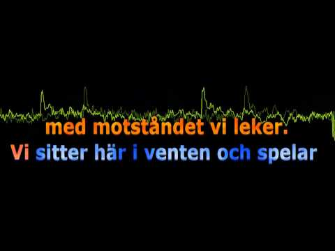 Basshunter - DotA [with karaoke lyrics]