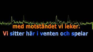 Basshunter - DotA [with karaoke lyrics]