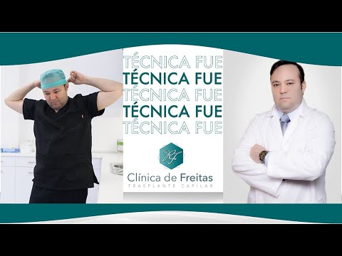 Clínica de Freitas, clínica médico estética capilar en Valencia y Barcelona