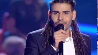 Argel: Puedo Volar (I Believe I Can Fly) – Último Asalto - La Voz 2016 YouTube Videos