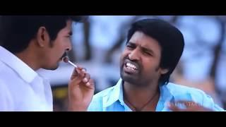 Best of Sivakarthikeyan and Soori comedy scenes from Varutha Padatha Valibar Sangam