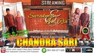 LIVE STREAMING SANDIWARA CHANDRA SARI   SIDAMULYA - BONGAS   KAMIS, 18 OKTOBER 2018   SIANG 2