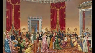 Paintings of 19th Century Washington, DC Preview