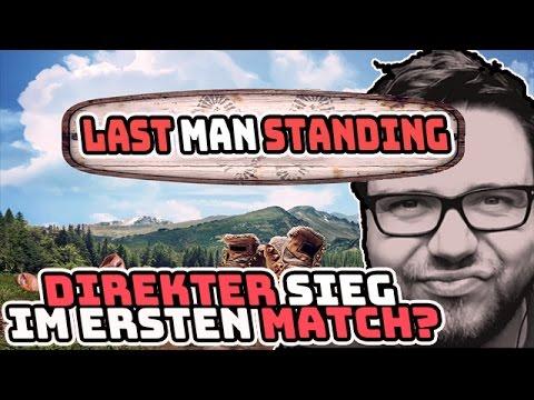 Last Man Standing Deutsch