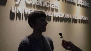 Entrevista - Natalia Christofoletti Barrenha