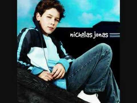 Please Be Mine - Nicholas Jonas