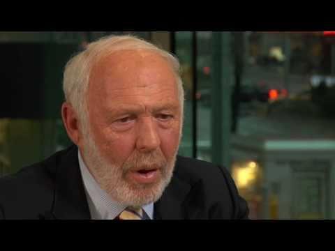 Jim Simons on His Formula for Improving Math Education