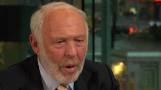 Jim Simons on His Formula for Improving Math Education