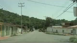 Puerto la Cruz, Pozuelos, parte 1, Estado Anzoategui