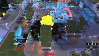 Atlas Reactor S3 ranked game 2