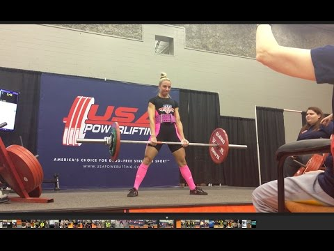 """Physical Therapy Omaha, """"THE GRIND"""" a powerlifting story."""